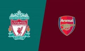 Ліверпуль - Арсенал: онлайн-трансляція матчу Кубка англійської ліги