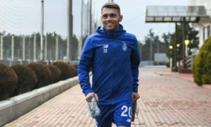 Караваєв назвав найбільш складний період у своїй кар'єрі