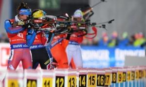 У Союзі біатлоністів Росії підтримали ідею проведення альтернативної Олімпіади