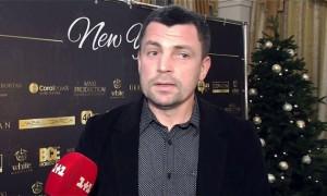 А Ви хто? Екс-футболіст Збірної України дотепно потролив уболівальника. ФОТО