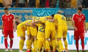 Україна шикарна. Росіяни визнали перевагу нашої збірної