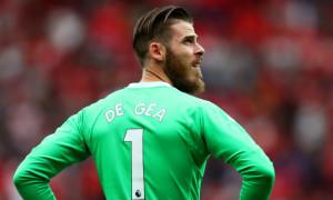 Де Хеа отримає 90 мільйонів євро за новим контрактом з Манчестер Юнайтед