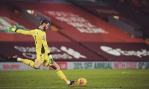 Скоулз назвав найслабшу ланку Манчестер Юнайтед