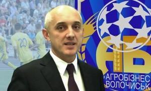 Собуцький подав апеляцію на рішення КДК УАФ про довічне відсторонення від футболу