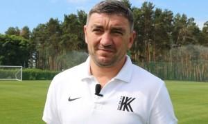 Костишин – найкращий тренер 9-го туру УПЛ