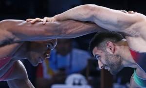 У Росії відібрали чемпіонат світу з боротьби