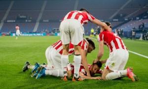 Атлетік дотиснув Леванте в овертаймі та вийшов у фінал Кубка Іспанії