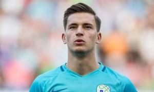 Вербича викликали в збірну Словенії