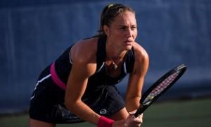 Бондаренко перемогла американку на US Open