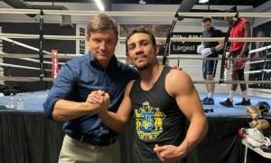 Кат Ломаченка робить революцію в боксі