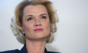 Російська депутатка: Не потрібно було Росію ображати, це Божа кара
