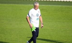 Дешам хоче залишитися тренером збірної Франції