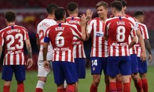 Атлетіко – Мальорка 3:0. Огляд матчу
