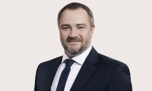 Павелко очолить комітет УЄФА