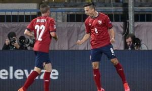 Чехія - Шотландія 1:2. Огляд матчу