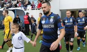 Чорноморець розпрощається із трьома гравцями