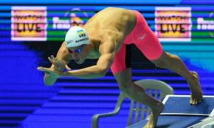 Романчук із рекордом виборов золото Кубка світу