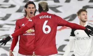 Погба: Я збираюся обговорити контракт з Манчестер Юнайтед