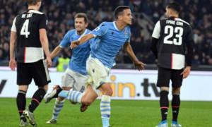 Лаціо переміг Ювентус у фіналі Суперкубка Італії