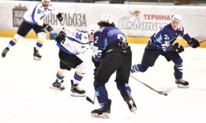Крижані Вовки у серії булітів здолали Дніпро у 31 турі УХЛ