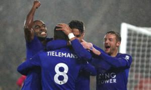Саутгемптон – Лестер 0:9. Огляд матчу