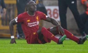 Лідер Ліверпуля травмувався у матчі із Вулвергемптоном