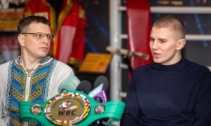 Богачук дізнався нову дату перенесеного бою проти Адамса