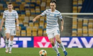 Шапаренко: Суркіс не відпустив мене з Динамо