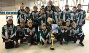 Дитячий хокей закінчився бійкою: в Одесі тренер побив 11-річного спортсмена