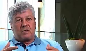 Ребров був у порядку, - Луческу відверто розповів про Динамо, Шахтар і український футбол