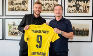 ФІФА відкрила провадження проти Динамо та Боруссії