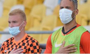 У Шахтарі 18 випадків COVID-19: Марлос і Коваленко повертаються у збірну України