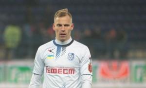 Шахтар підпише екс-гравця Чорноморця