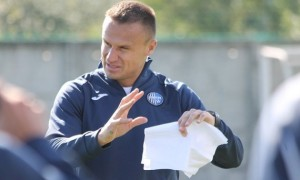 Шевчук буде експертом у Великому футболі
