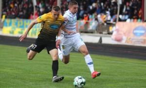 Динамо розгромило Агробізнес та вийшло у фінал Кубка України