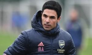 Артета: Найближчі матчі вирішать сезон Арсенала
