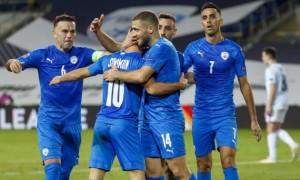 Ізраїль - Шотландія 1:0. Огляд матчу