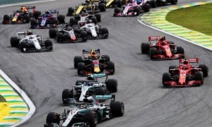 Формула-1 перенесе Гран-прі Австралії