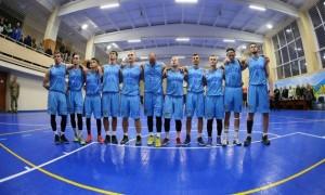 Одеса знищила Харківських Соколів у Суперлізі