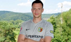 Ворскла підписала захисника із Першої ліги