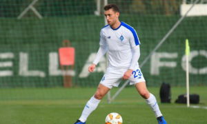 Пиварич може повернутися у Динамо Загреб