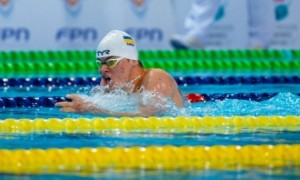 Сербін завоював срібну медаль на Паралімпіаді