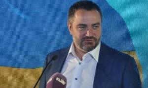УАФ не виплатила премію збірній України U-20