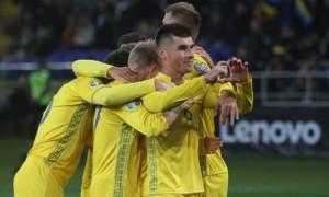 Збірна України - Збірна Бахрейну: онлайн-трансляція матчу. LIVE