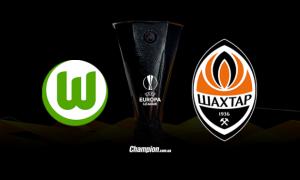 Вольфсбург - Шахтар: анонс і прогноз на матч Ліги Європи