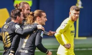Вільярреал - Барселона 1:2. Огляд матчу