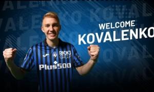 Став відомий клуб, в якому може продовжити кар'єру Коваленко