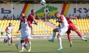 Інгулець - Кривбас 2:0. Огляд матчу