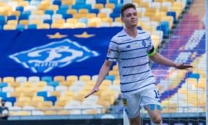 Циганков став найкращим футболістом України у 2020 році