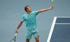 Сачко переміг Стаховського та вийшов у чвертьфінал турніру у Швейцарії